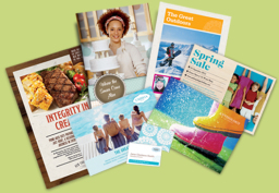 Leaflets Printing Experts Coventry
