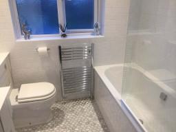 Glasnevin Bathroom