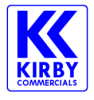 Kirby Commercials