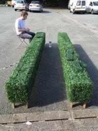 bespoke hedging