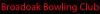 Broadoak Bowling Club