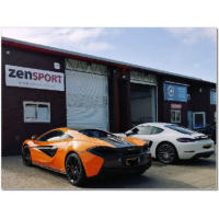 Zensport UK