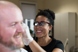 Ear Wax Removal Integrate Hearing Stockport