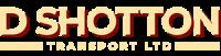 D Shotton Transport Ltd