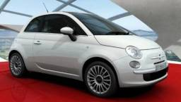 Our Fiat 500