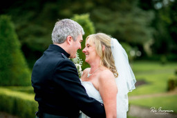 Great Hall At Mains Wedding Photographer