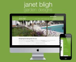 Janet Bligh Website