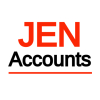 JEN Accounts