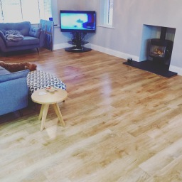 Flooring Hull