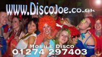Disco Joe Entertainment UK
