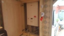 Combi Boiler Installations