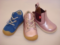 Spring Boots from Chipmunks and Ricosta