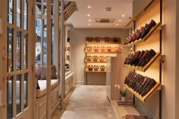 Belgian loafers handmade