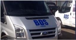 BDS Van