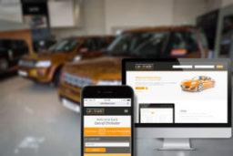 CarToTrade trading platform and app