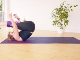 Back to Basics Yoga Workshop this Saturday!