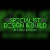 Specialist design & build ltd