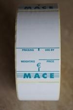 Mace Labels