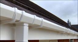 Gutter Cleaning Hinckley, Nuneaton & Atherstone