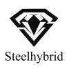steelhybrid body jewellery collections