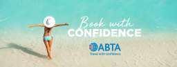 Book With Confidence