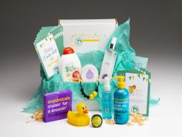Baboo Box pregnancy gift