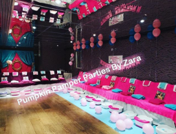 Children's Pamper Parties London