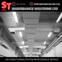 Air Conditioning System Maintenance Service