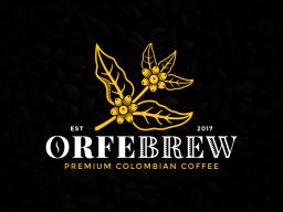 Logo Design for a coffee maker business