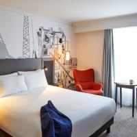 Mercure Cardiff North Hotel