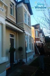 Window Cleaning Service London