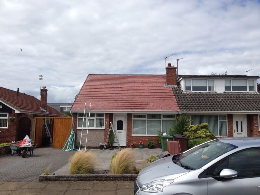 Flint Roofing Southport In 214 Heathfield Road Ainsdale