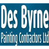 Des Byrne Painting Contractors