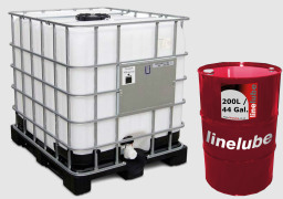 Industrial Oils & Commercial Lubricants- IBC  200L