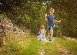 children's photography London