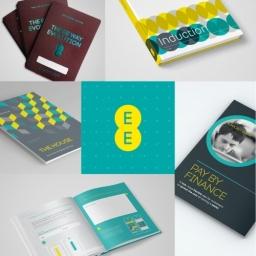 EE - Design / Print / System