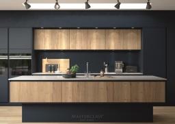 Now Kitchens Cornwall, Masterclass Kitchens