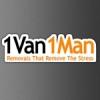 1 Van 1 Man Removals