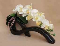 Artificial Flowers Fake Orchids