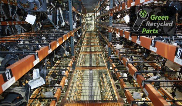 Kingston Car Dealerships >> Finns Auto Parts & Salvage, Canbury Park Road, Kingston ...