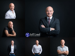Business Headshot Photographer