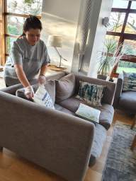 Cleaning services in Hampshire
