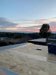 Roofing company Basingstoke