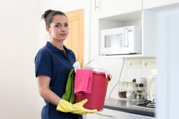 Domestic cleaners in Newcastle