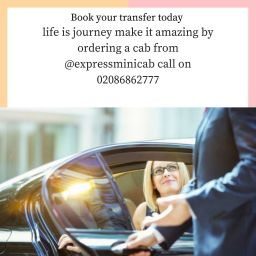 The Best Offer For London Airport Transfer, All Fr
