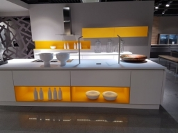 No Handle Kitchens Milton Keynes