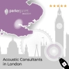 ParkerJones Acoustics - Acoustic Consultants London