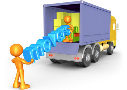 Single Items or Part Loads