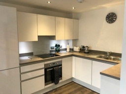 Beautifully appointed kitchens with all  the pans cutlery and crockery you could require. Large Fridge Freezer Microwave and in  many apartments Nespresso Machines or cafetieres