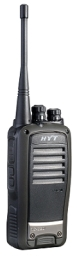 HYT TC-620 portable radio. Great quality at an affordable price